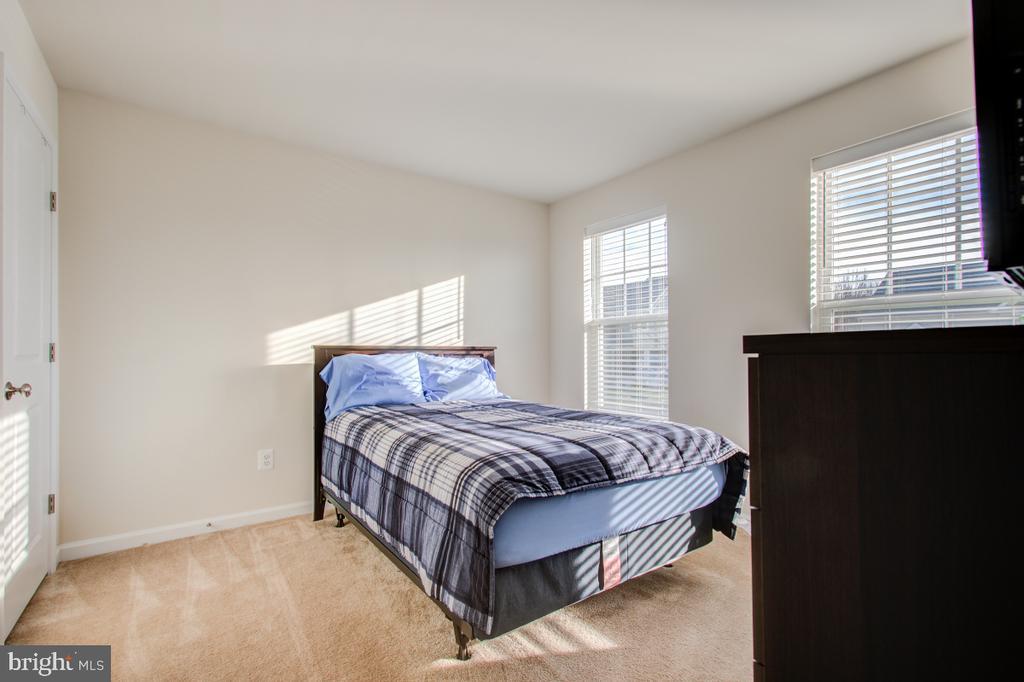 3rd Bedroom - 5502 HAWK RIDGE RD, FREDERICK