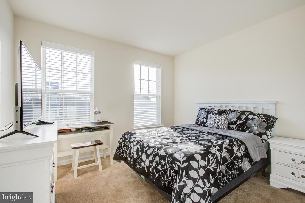 4th Bedroom - 5502 HAWK RIDGE RD, FREDERICK