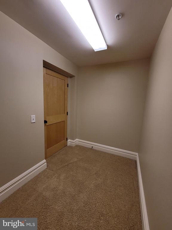 Second master Bedroom Closet - 9610 DEWITT DR #PH101, SILVER SPRING