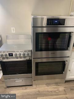 Commercial Ovens and Stove - 611 CAROLINE ST, FREDERICKSBURG