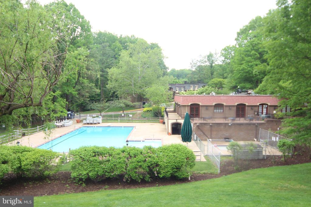 Pool Prince James next to On-site Management - 8110-E COLONY POINT RD #218, SPRINGFIELD