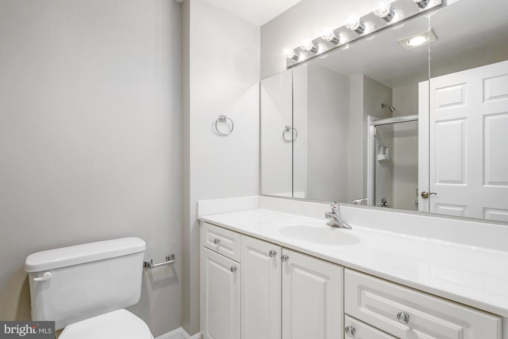 Bathroom #2 - 19360 MAGNOLIA GROVE SQ #212, LEESBURG