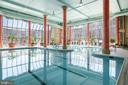 LW Indoor Pool - 19360 MAGNOLIA GROVE SQ #212, LEESBURG
