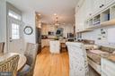 Kitchen - 42130 CHERRY SPRING LN, LEESBURG