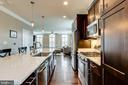 Large kitchen island - 4349 4TH ST N, ARLINGTON