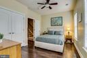 Large bedroom 2 - 4349 4TH ST N, ARLINGTON