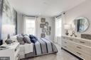 Bedroom - 17713 LONGSPUR COVE LN, DUMFRIES