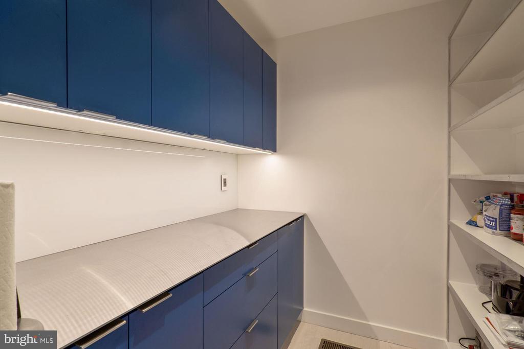 2 kitchen pantries - 491 N WAKEFIELD ST, ARLINGTON