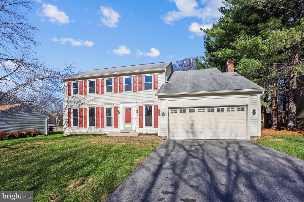 MLS MDMC740118 in MILL CREEK TOWNE