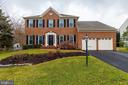 Welcome Home! - 43216 LINDSAY MARIE DR, ASHBURN