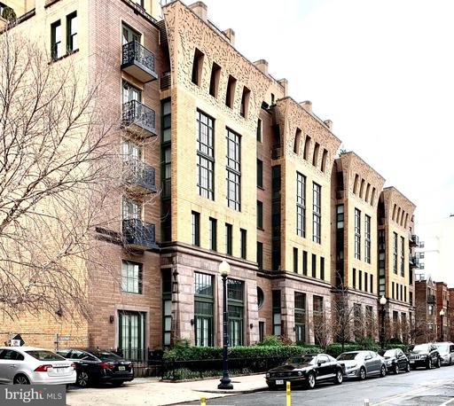 910 M ST NW #704