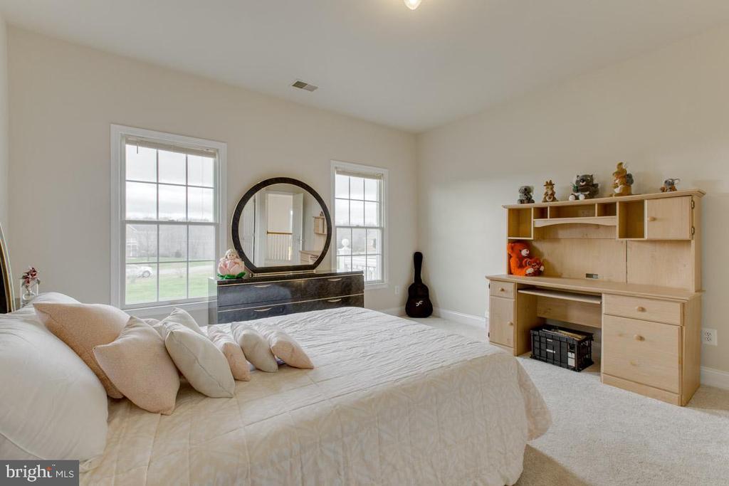 Bedroom #5 - Alt view - 41205 CANONGATE DR, LEESBURG