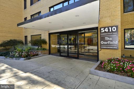 5410 CONNECTICUT AVE NW #215