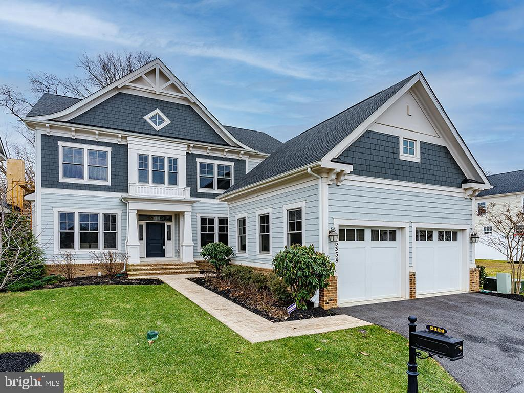 - 5334 CAMBERLEY AVE, BETHESDA