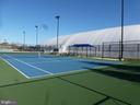 Indoor and outdoor tennis - 20577 SNOWSHOE SQ #301, ASHBURN