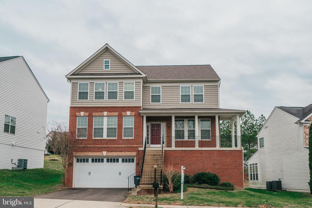 - 2944 AMERICAN EAGLE BLVD, WOODBRIDGE