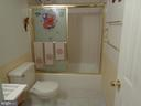 BATHROOM - 532 MERLINS LN, HERNDON