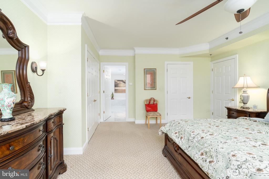 Needle Point Carpet, Millwork, Bright Space - 1555 N COLONIAL TER #100, ARLINGTON