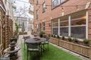 Space for Plantings - 1555 N COLONIAL TER #100, ARLINGTON