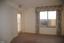 master bedroom - 19385 CYPRESS RIDGE TER #1103, LEESBURG