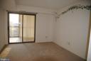 2nd bedroom - 19385 CYPRESS RIDGE TER #1103, LEESBURG