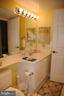 2nd bathroom - 19385 CYPRESS RIDGE TER #1103, LEESBURG