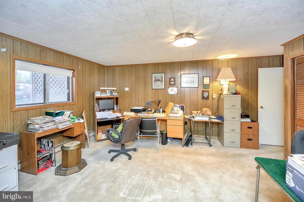 bedroom 3 or office - 116 WASHINGTON ST, LOCUST GROVE