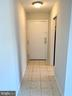 Foyer - 11053 CAMFIELD CT #101, MANASSAS