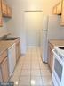 Kitchen - 11053 CAMFIELD CT #101, MANASSAS