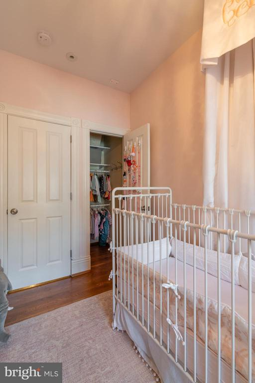 Upper Level 1 - Bedroom 3 - 438 NEW JERSEY AVE SE, WASHINGTON