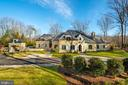 Brad New French Country Estate - 1418 KIRBY RD, MCLEAN