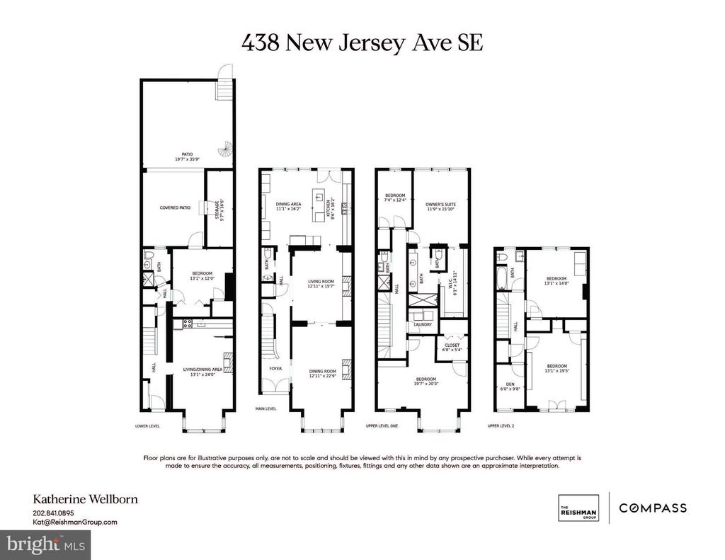 - 438 NEW JERSEY AVE SE, WASHINGTON