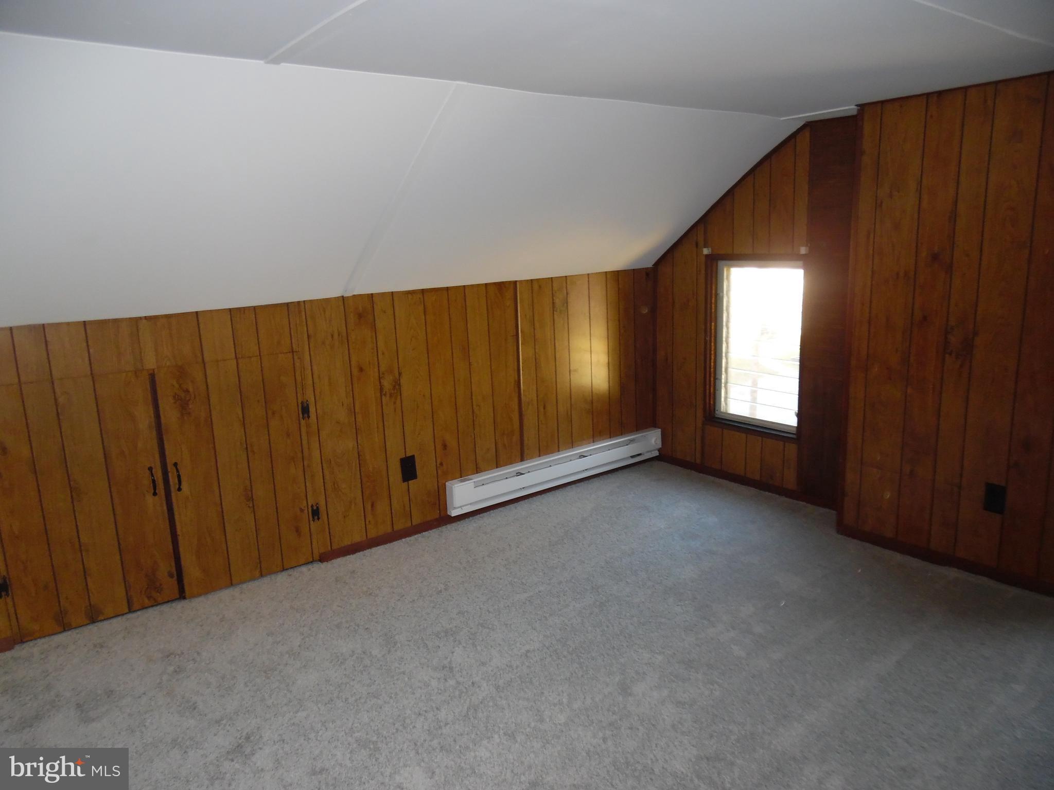 Third Floor bedroom 4