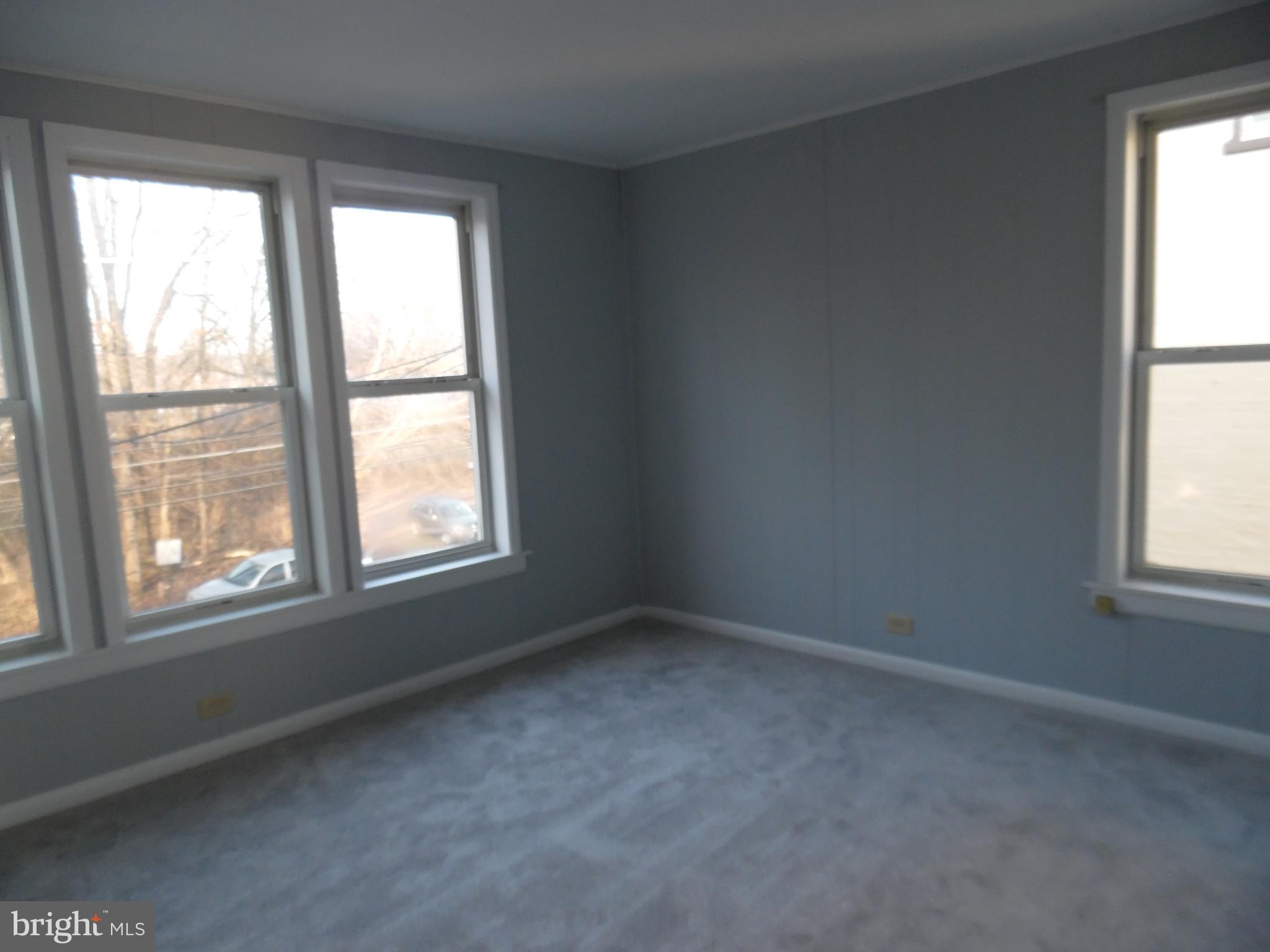Main Bedroom has lots of light