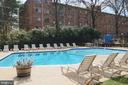 Enjoy the Park Spring Pool. - 5009 7TH RD S #102, ARLINGTON