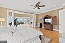 Take in That View from Owner's Suite - 40543 COURTLAND FARM LN, ALDIE