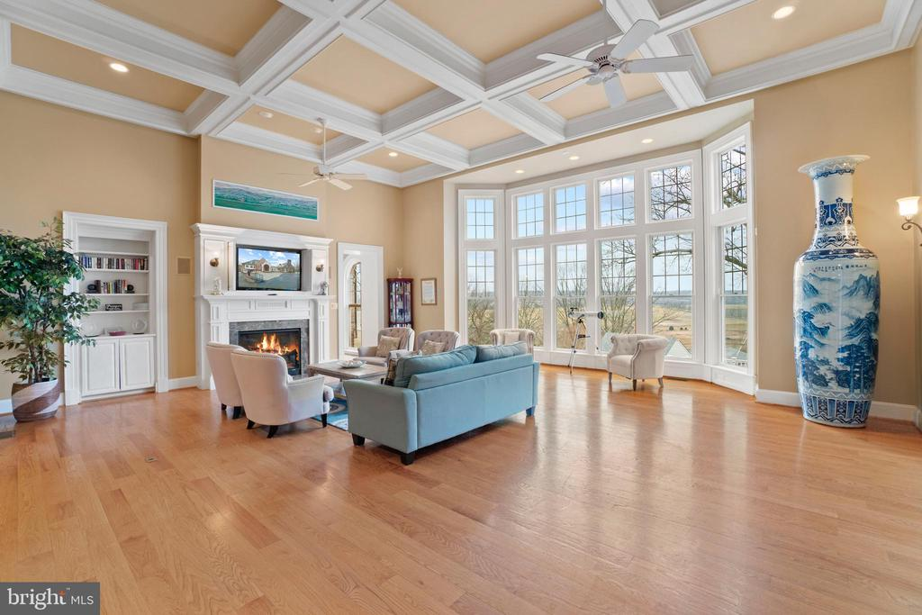 Amazing Great Room - 40543 COURTLAND FARM LN, ALDIE