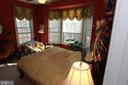 Main Floor Bedroom - 6951 JEREMIAH CT, MANASSAS