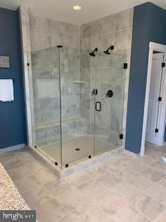 Custom Shower(previous model) - 3283-A FOX MILL, OAKTON