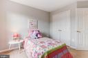3rd Bedroom - 156 EXECUTIVE CIR, STAFFORD