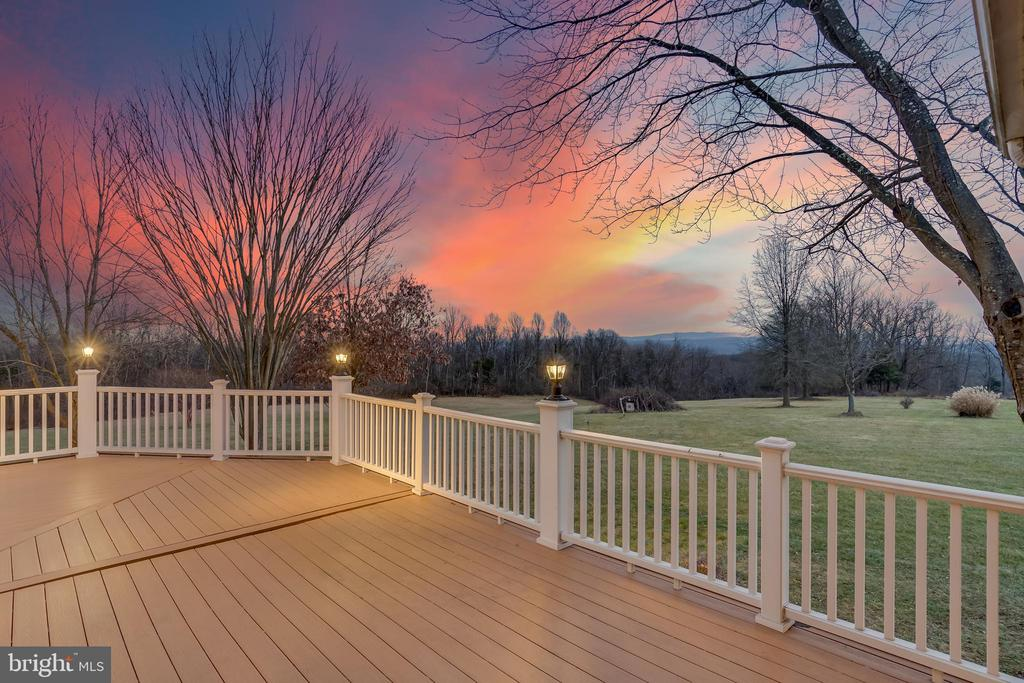 This view never gets old - 38853 MOUNT GILEAD RD, LEESBURG