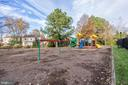 Community Playground - 3862 BEECH DOWN DR, CHANTILLY