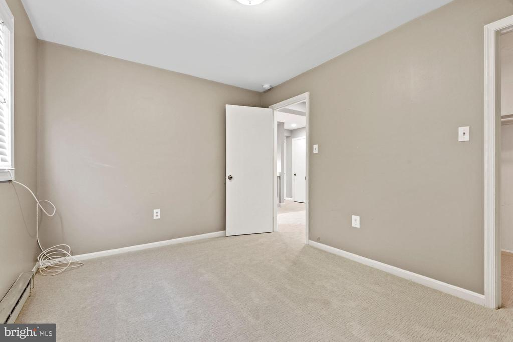 Fourth Bedroom or office space - 3145 14TH ST S, ARLINGTON