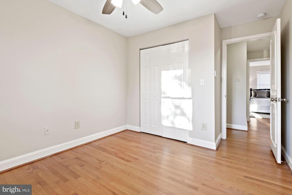 Second bedroom - 3145 14TH ST S, ARLINGTON
