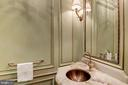 Powder Room - 1691 34TH ST NW, WASHINGTON