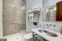 Renovated Pool House Full Bathroom - 1691 34TH ST NW, WASHINGTON