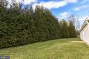 Yard Along Guest House - 37195 KOERNER LN, PURCELLVILLE