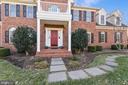 Front Exterior Door - 37195 KOERNER LN, PURCELLVILLE