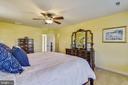 Primary Bedroom - 37195 KOERNER LN, PURCELLVILLE