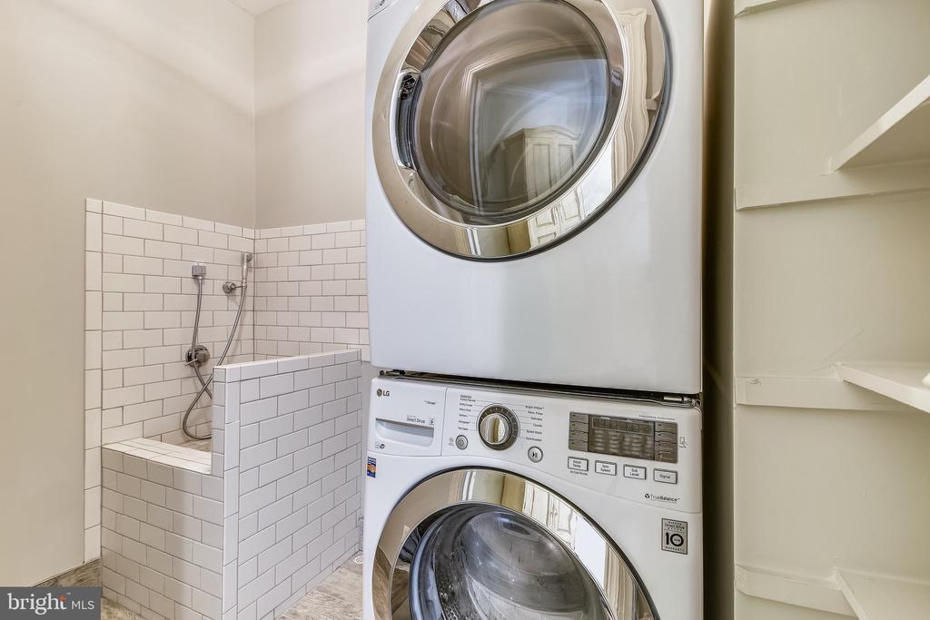 Laundry w Utility/Pet Washing Station! - 20449 SWAN CREEK CT, POTOMAC FALLS